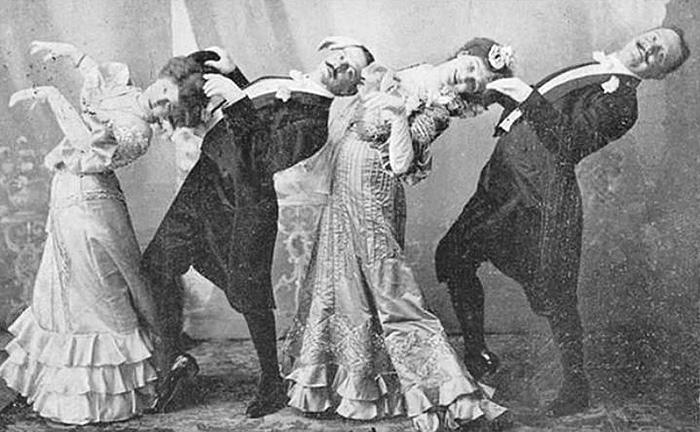 Ideas absurdas que se creían ciertas en la Época Victoriana 0