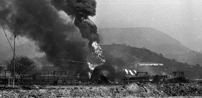 Fotografías del accidente en Mexico que incineró a más de 500 personas 2