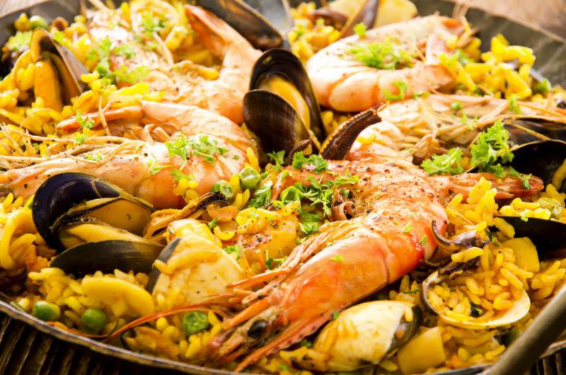 4 tipos de gastronomía internacional que crees que es auténtica pero no lo es 12