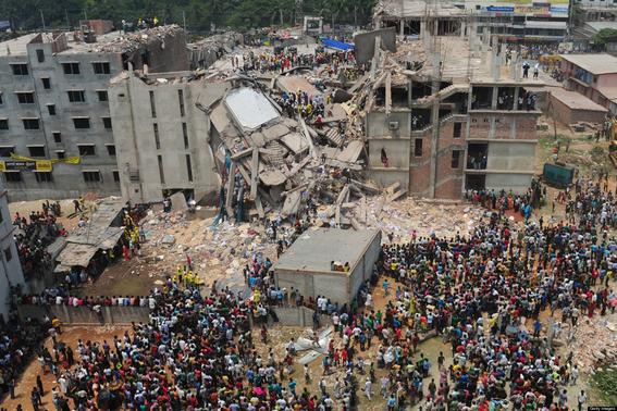 explotacion en fabricas de bangladesh 1