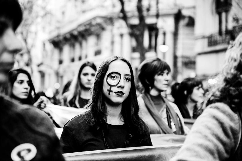 Poemas feministas para las mujeres que ya no tienen miedo y quieren cambiar el mundo 6