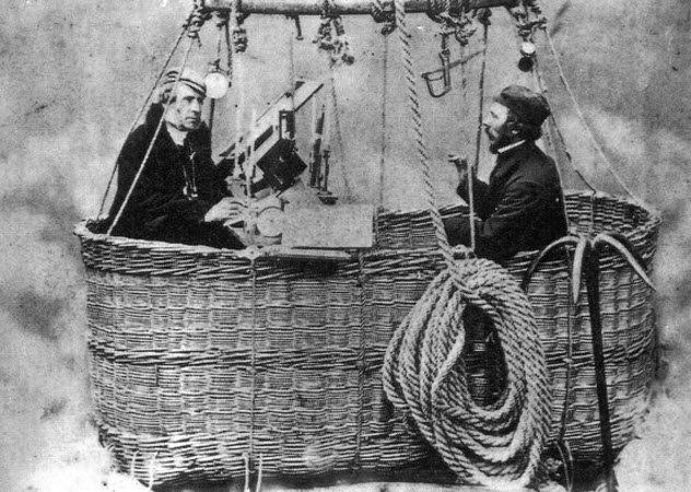 Ideas absurdas que se creían ciertas en la Época Victoriana 1
