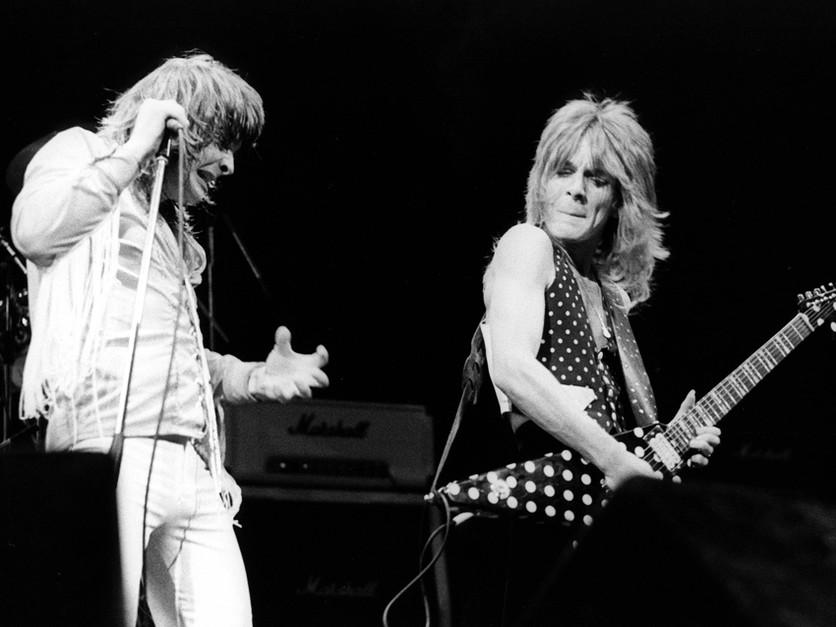 5 accidentes que definieron la historia del rock y el metal 3