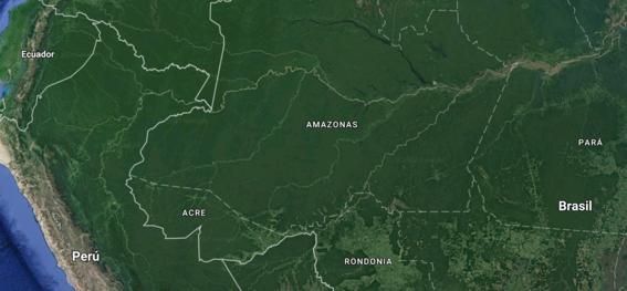 mineros asesinan a indigenas en amazonas 2