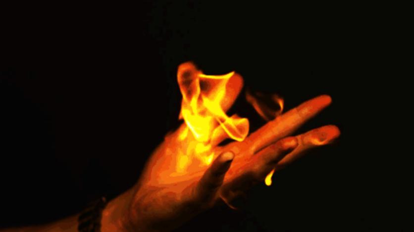 Combustión espontánea: ¿realmente puedes morir quemado en cualquier momento? 1