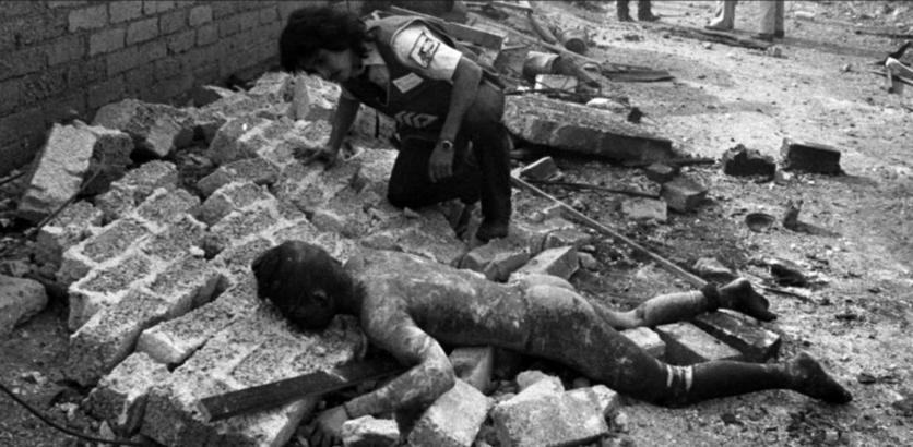 Fotografías del accidente en Mexico que incineró a más de 500 personas 6