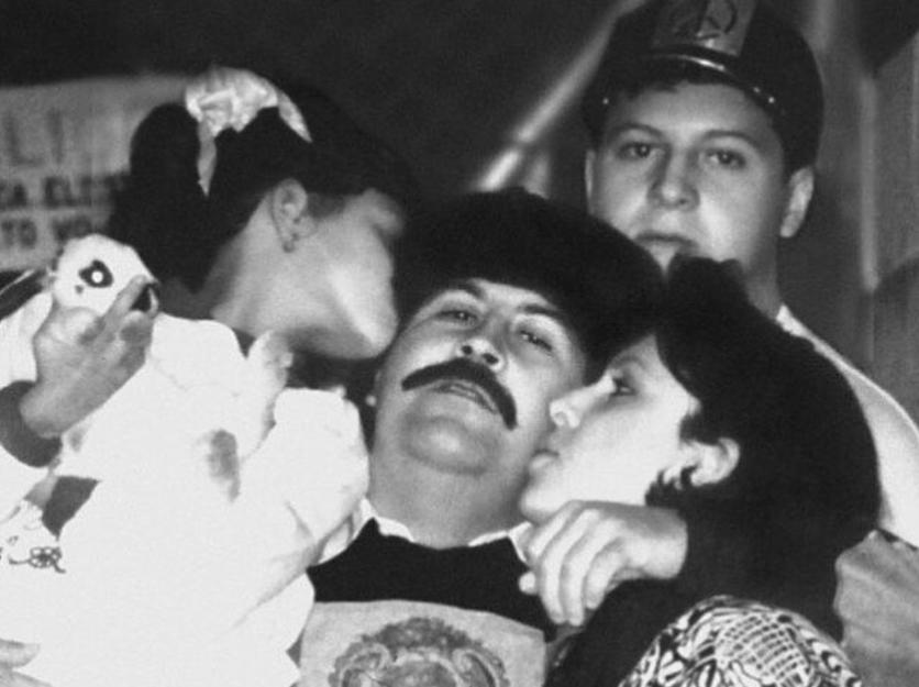 La vida de Pablo Escobar en 11 fotografías 8