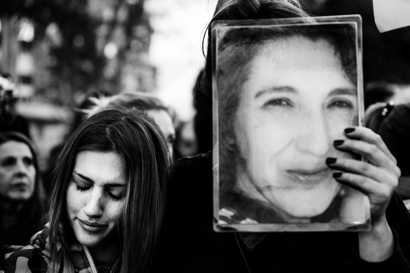 Poemas feministas para las mujeres que ya no tienen miedo y quieren cambiar el mundo 2