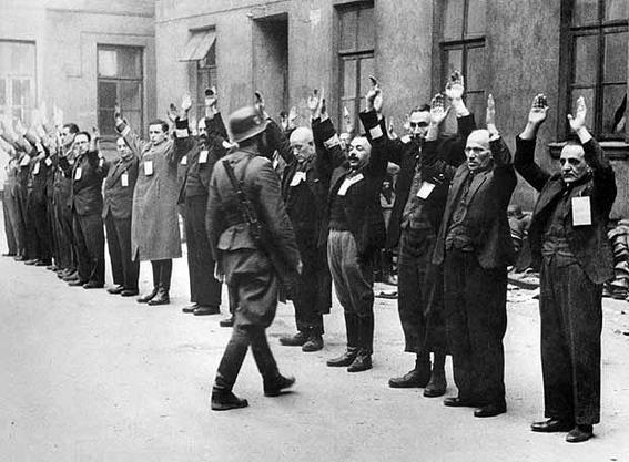 El testimonio que comprueba que los nazis no son los únicos responsables del Holocausto 0