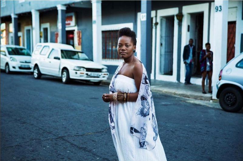 La fotógrafa que demuestra que no existe sólo una forma de belleza femenina 5