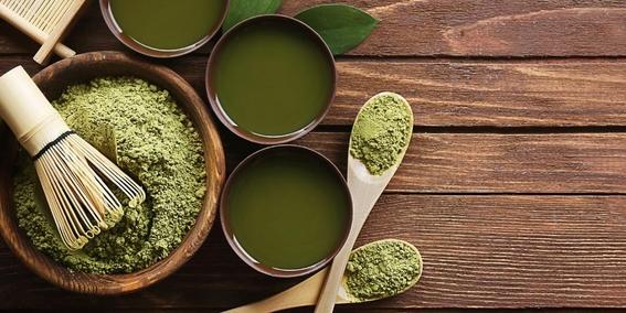 beneficios del te verde 1