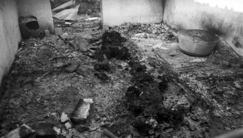 Fotografías del accidente en Mexico que incineró a más de 500 personas 5