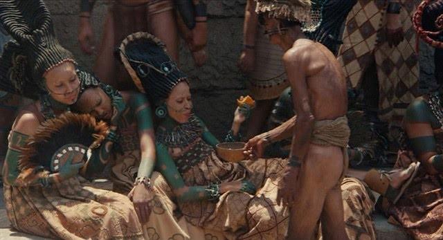Sexualidad, erotismo y vida: el sexo sagrado según los mayas 2