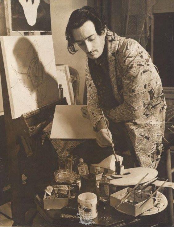 La tragedia de Nietzsche que convirtió a Dalí en un loco surrealista 7