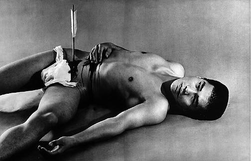 22 fotografías para admirar la desnudez y el erotismo de los hombres en Japón 13