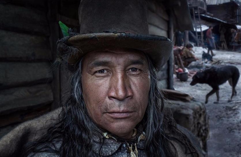 "La comunidad que inspiró a Lubezki para fotografiar ""The Revenant"" 4"