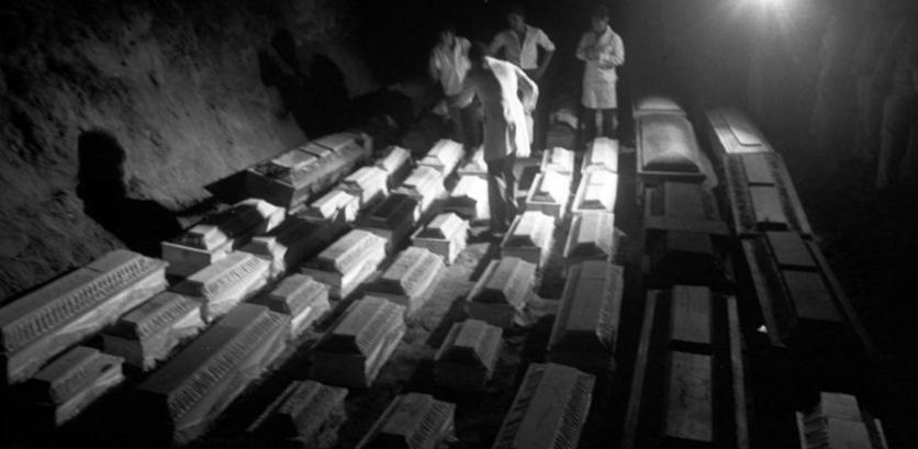 Fotografías del accidente en Mexico que incineró a más de 500 personas 23