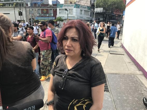 brigadas ciudadanas salvaron vidas tras el sismo 2