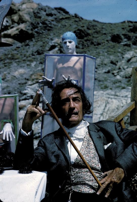 La tragedia de Nietzsche que convirtió a Dalí en un loco surrealista 4