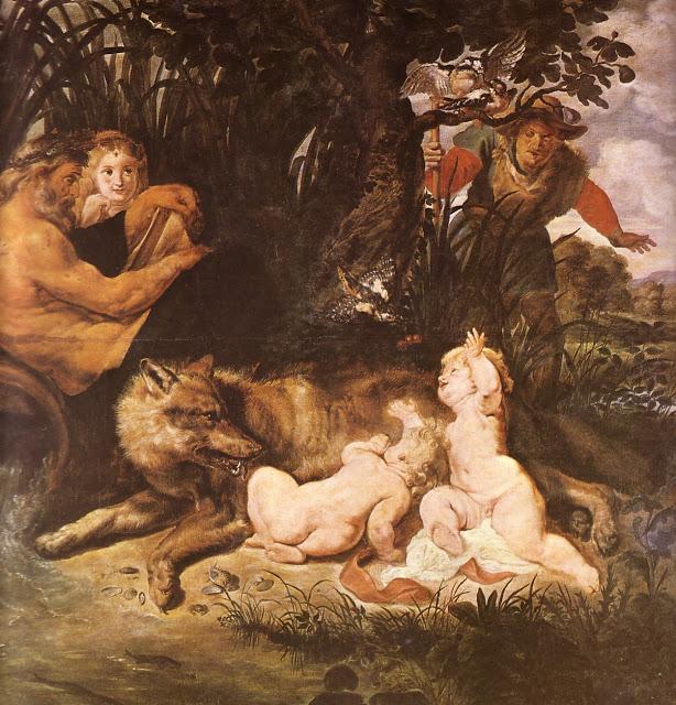 La obscena fiesta romana que exaltaba el castigo y la sexualidad salvaje 0