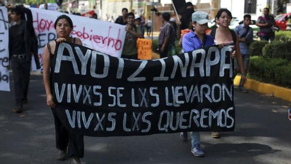 musica para recordar a los 43 de ayotzinapa 1