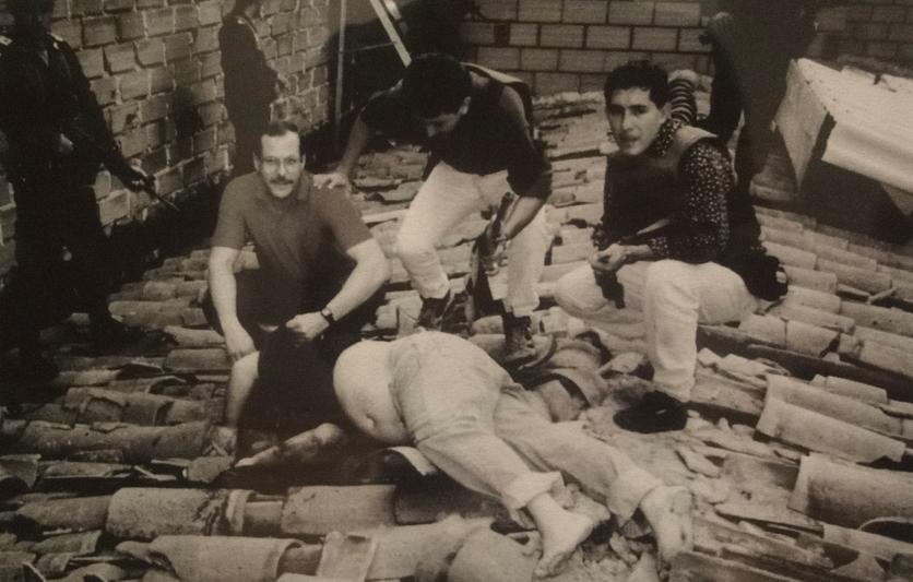 La vida de Pablo Escobar en 11 fotografías 1