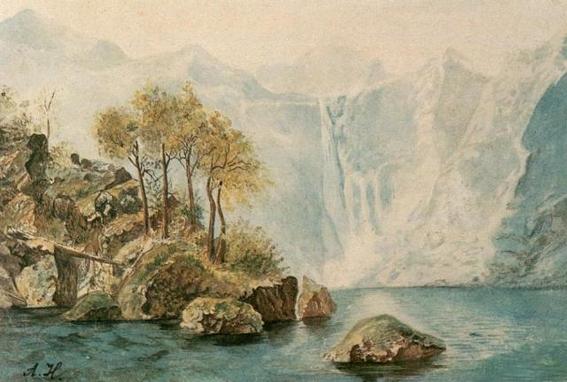 pinturas de hitler 7