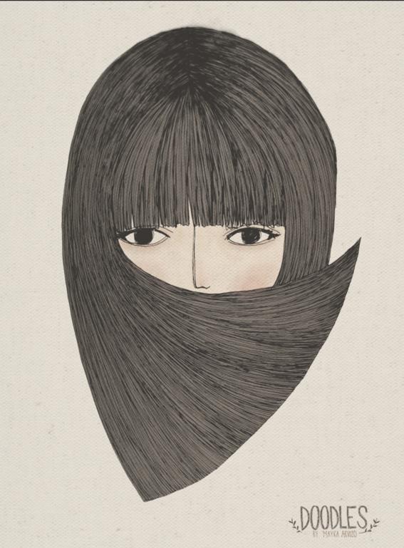 ilustraciones de mayra arvizo 10