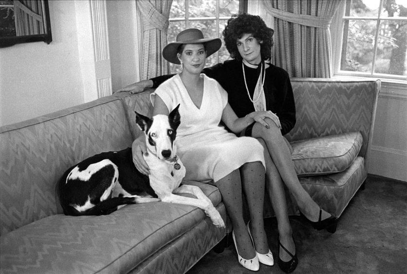 Cultura transgénero y belleza queer en 22 fotografías históricas 18