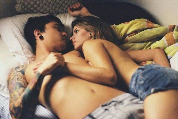 10 señales de que tener sexo con tu ex no hará que regresen 6
