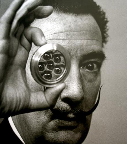 La tragedia de Nietzsche que convirtió a Dalí en un loco surrealista 8