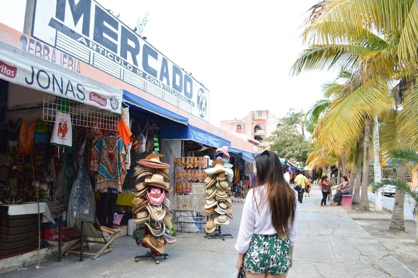 6 lugares turísticos en Cancún que puedes visitar sin gastar todos tus ahorros 1