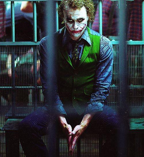 Leonardo DiCaprio como el Joker: ¿La mejor película de superhéroes hasta la fecha? 1