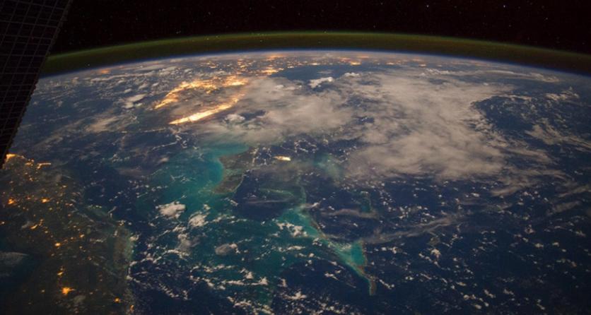 Cómo serán los humanos que lleguen al espacio según Carl Sagan 4