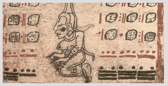 La diosa maya que alentó a miles a quitarse la vida 4