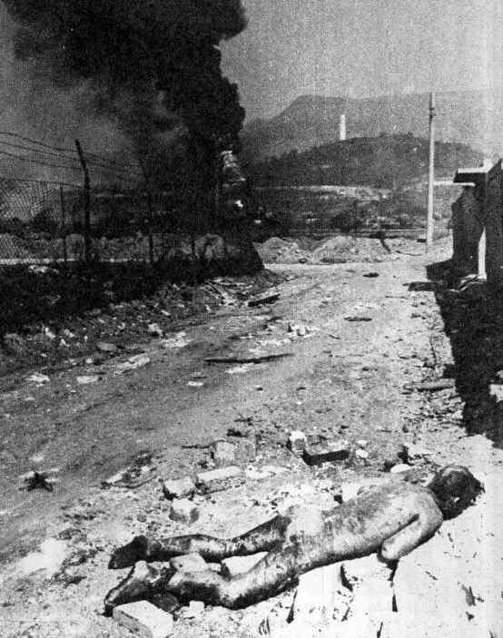 Fotografías del accidente en Mexico que incineró a más de 500 personas 7