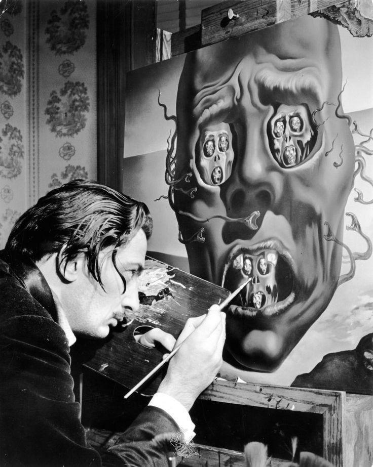 La tragedia de Nietzsche que convirtió a Dalí en un loco surrealista 2