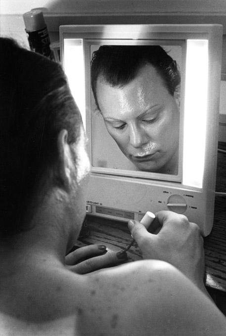 Cultura transgénero y belleza queer en 22 fotografías históricas 4