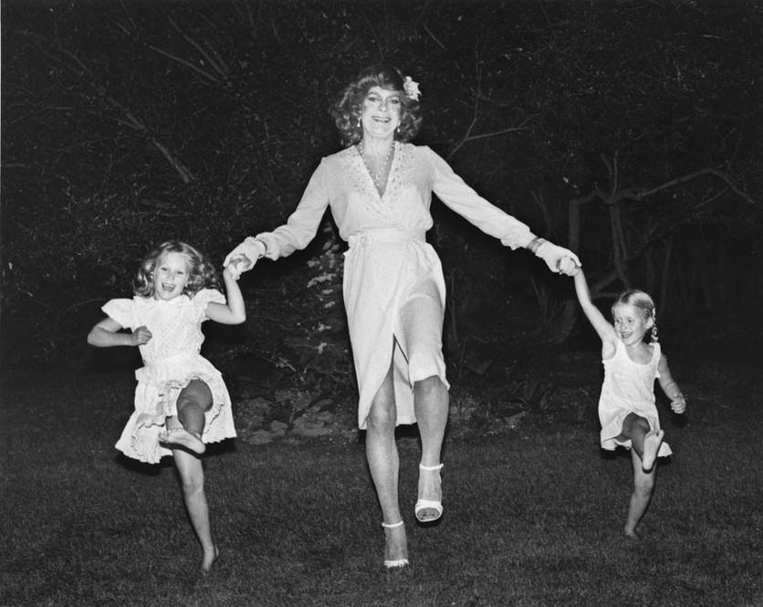 Cultura transgénero y belleza queer en 22 fotografías históricas 13