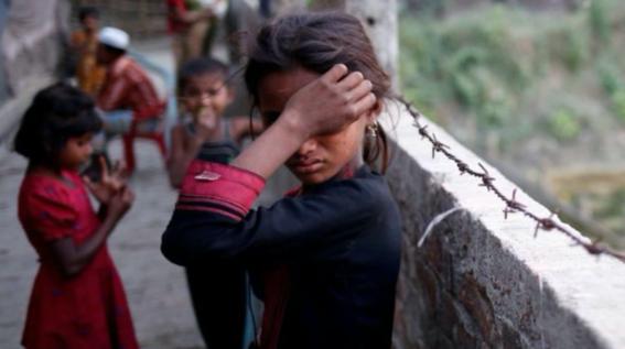 masacre de rohingyas 1