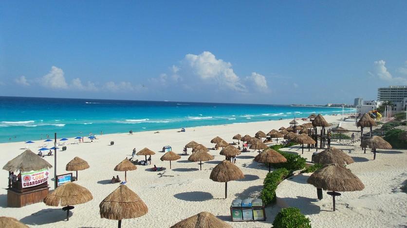 6 lugares turísticos en Cancún que puedes visitar sin gastar todos tus ahorros 0