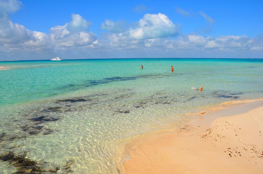 6 lugares turísticos en Cancún que puedes visitar sin gastar todos tus ahorros 3