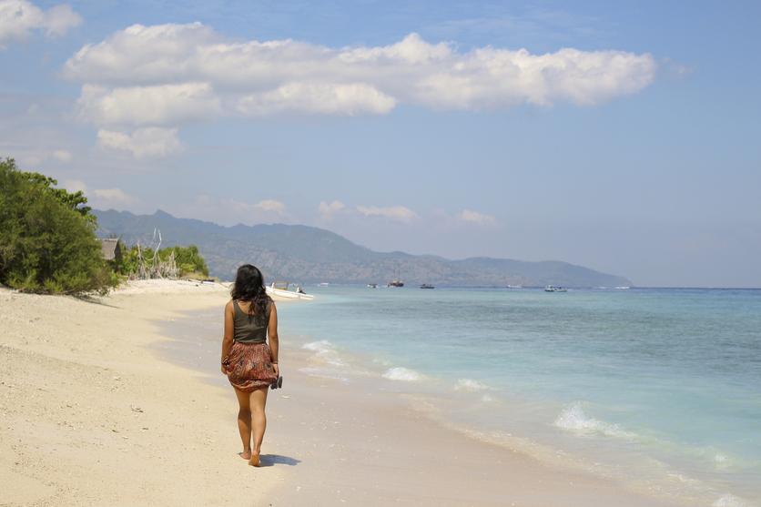 Tres islas paradisiacas que debes visitar durante tu próximo viaje por Indonesia 2
