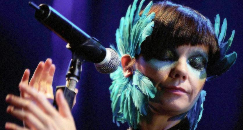 ¿Por qué el nuevo disco de Björk es como usar Tinder? 0
