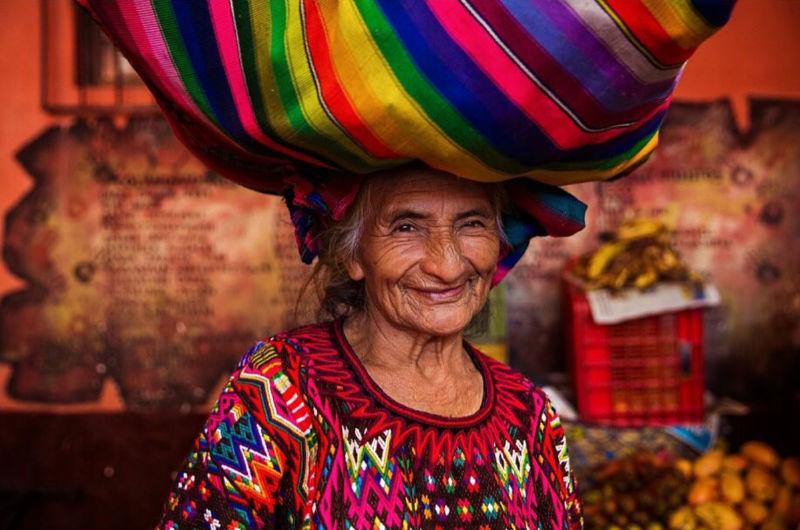 La fotógrafa que demuestra que no existe sólo una forma de belleza femenina 2