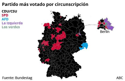 elecciones en alemania 2