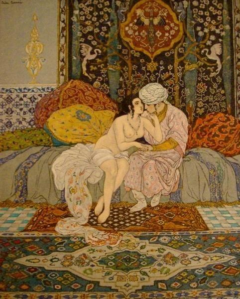 the perfumed garden arab sex manual 3