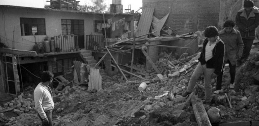 Fotografías del accidente en Mexico que incineró a más de 500 personas 18