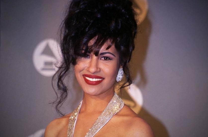 6 peinados inspirados en 6 momentos de Selena 7