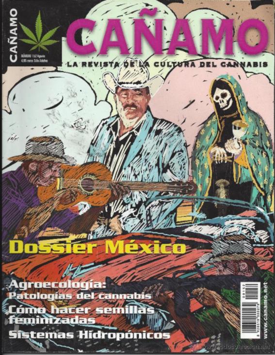 revista canamo censurada por el gobierno 3
